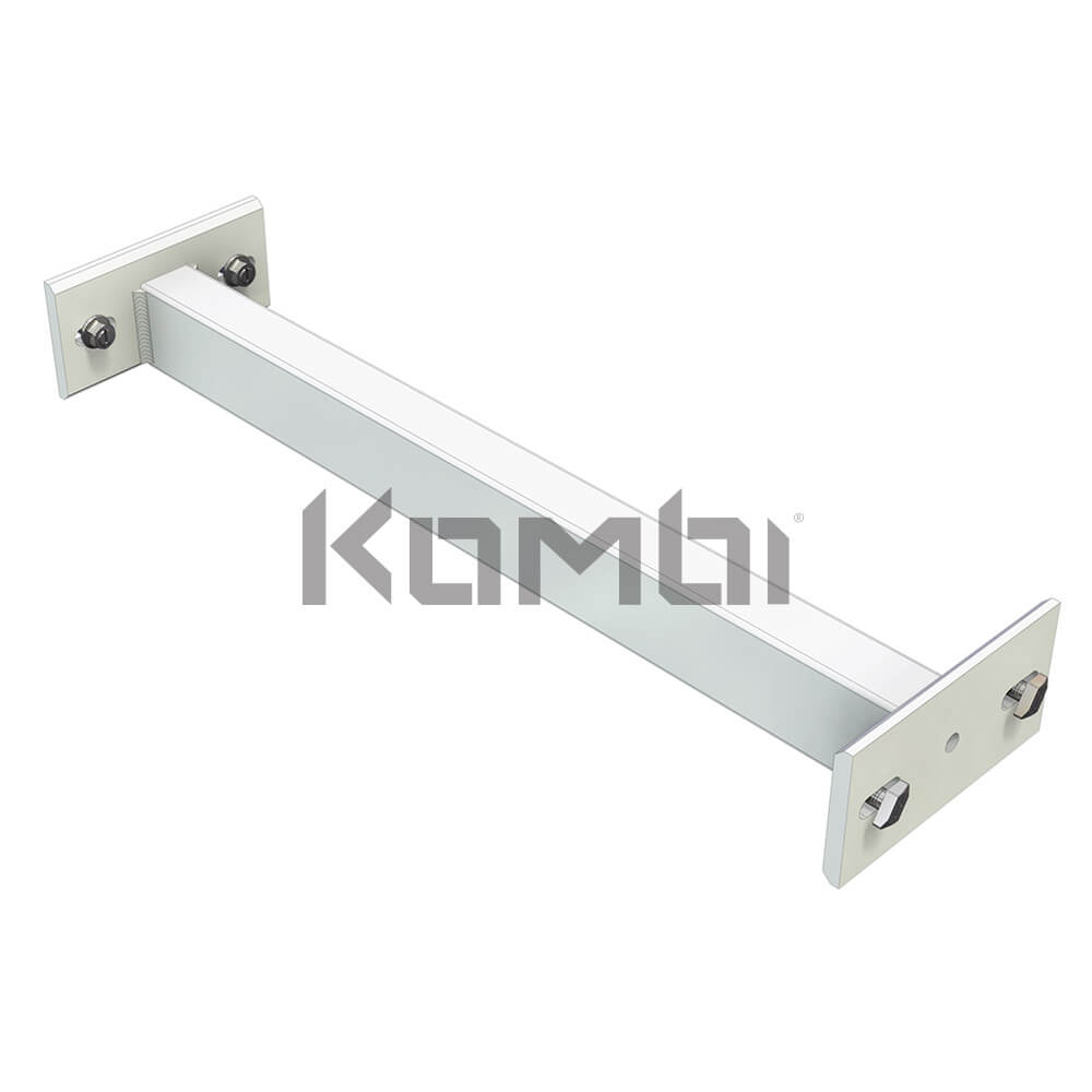 Kombi KB060 Platform Cross Support image for aluminium platform support - click to download