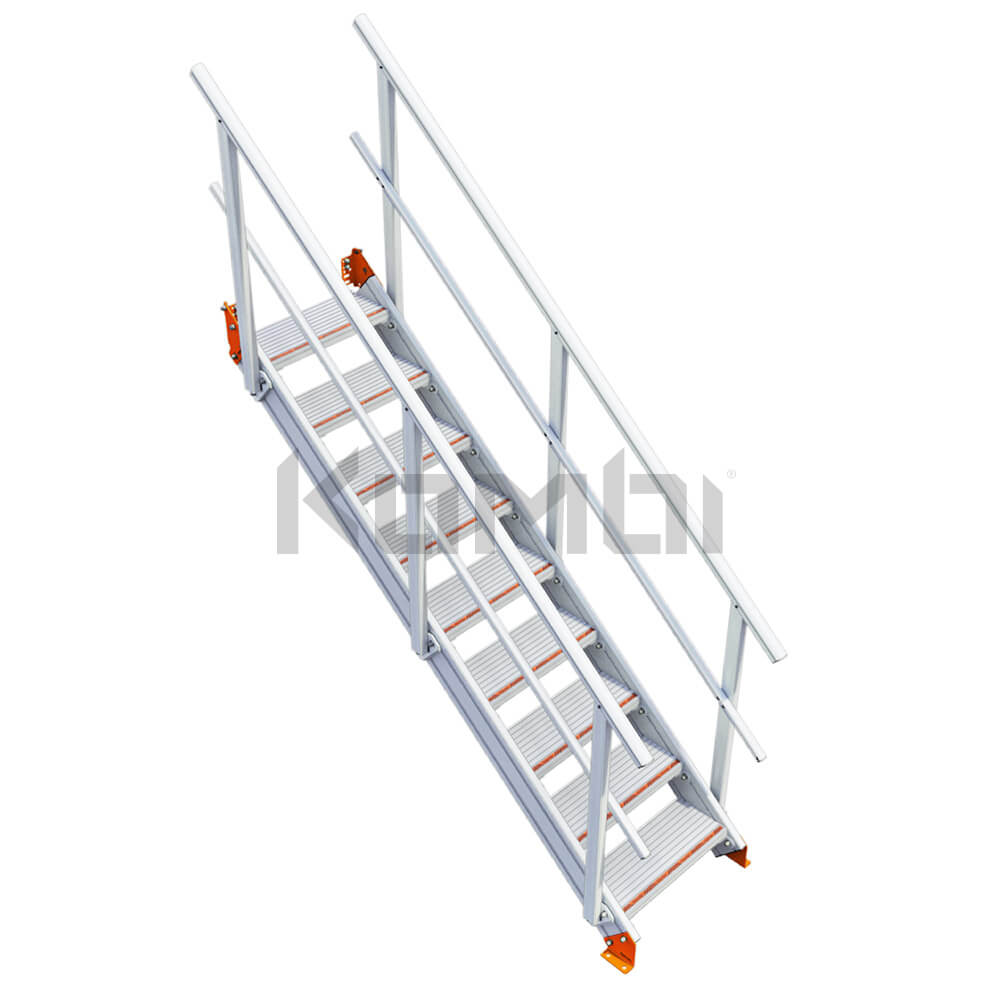 Image of Kombi KS10 Stair render - click to download