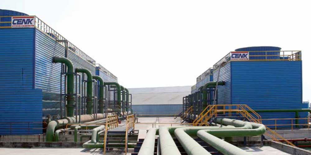 Kombi Stair & Platform Case Study - HydroChem, Braeside