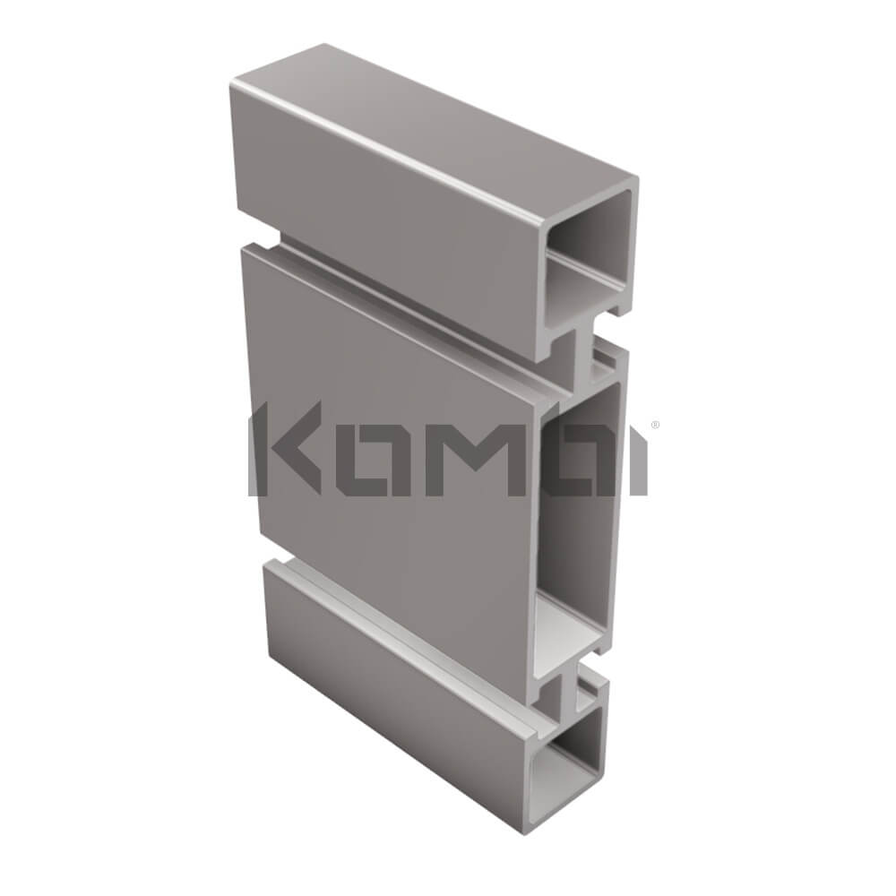 Image of Kombi 180 Extrusion for support beam for platform - click to download