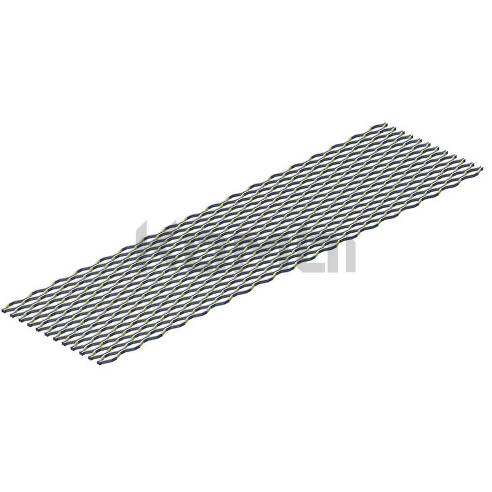 Image of GW335 Kombi Platform Standard Mesh for platforms - click to download